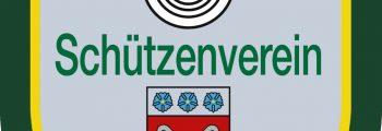 Gründung des Schützenverein Wehe